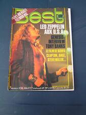 BEST 1977 108 LED ZEPPELIN GENESIS ERIC CLAPTON PINK FLOYD DAVID BOWIE STEVE MIL