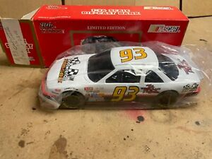 Racing Champions #93 Rockingham Goodwrench Lumina Diecast Bank - 1/24 Scale