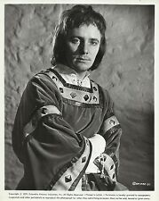 """STEPHAN CHASE in """"The Tragedy of Macbeth"""" Original Photo Portrait 1971"""