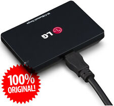 LG WiFi Dongle AN-WF500 & USB Cable 2014 TV Bluetooth Original Nuevo New ANWF500