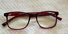 NEW PRIVE REVAUX BLUE LIGHT READING GLASSES 3.0 STRENGTH   CRANBERRY