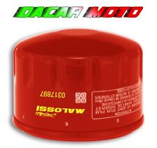 Oil Filter Kymco Ak 550 Ie 4T LC 2017- > (SAA1) Malossi