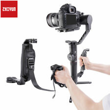 ZHIYUN HandShank L Bracket Gimbal Grip Holder 1/4Screw for WEEBILL S CRANE 2S M2