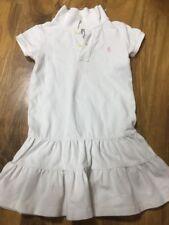 Ralph Lauren Girls Dress Aged 4T
