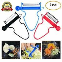 PETEK MAGIC TRIO PEELERS [SET of 3]