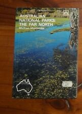 Australian Parks The Far north Michael Morcombe Periwinkle Book 1971