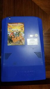 Capcom CPS 2 Dungeons And Dragons Tower Of Doom A+B boards working. With marquee