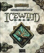 Icewind Dale (PC, 2000) - European Version