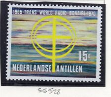 Dutch Antillen 1970 Early Issue Fine Mint Hinged 15c. 167726
