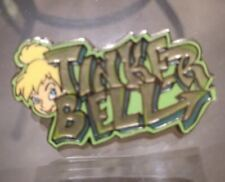 Graffiti Mystery Collection Tinker Bell LE 250 Disney Pin