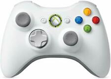 Xbox 360 Controller - Wireless White - Original of Microsoft