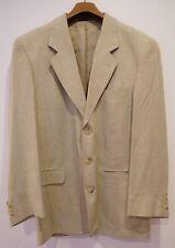 belle veste DEVRED Homme taille 48 M neuf costume Lin France vêtement