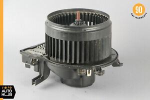 03-11 Mercedes R230 C230 SL500 SL600 AC A/C Heater Blower Motor Fan Resistor OEM