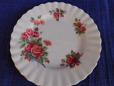 Royal Albert Centennial Rose BREAD PLATE *have more items to set*