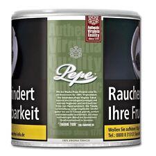 3 x Pepe Rich Green Tabak 80g