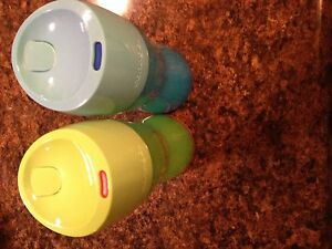 Contigo Kids Childs Youth Tumbler Drinking Cup about 12 oz.