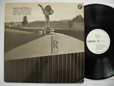 ÅKE HODELL Spirit Of Ecstasy - The Way To Nepal LP 1980 electronic poetry Ake