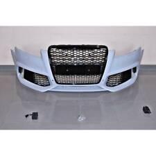 Front Bumper Audi A6 C6 2009-2012 Look RS6
