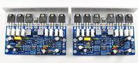 LJM Assembled L25 integrated amplifier board ( 2 board) 250W +250W AMP DIY