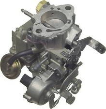 Carburetor-VIN: D, GAS, CARB, 1BBL, Rochester, Natural Autoline C9342