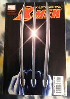 ASTONISHING X-MEN #1 (2004) Joss Whedon - Marvel Comics
