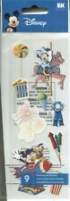 State Fair Mickey Minnie Mouse Pluto Rides Fireworks Blue Ribbon Food Stickers
