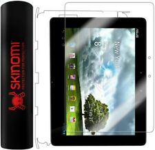 Skinomi Clear Full Body Protector Film Cover for Asus Transformer Infinity TF700