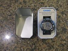 Casio SGW1000-1ATN Triple Sensor Mens Watch Altimeter Compass Barometer 100M NEW