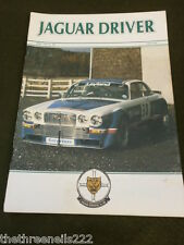 JAGUAR DRIVER #309 - APRIL 1986