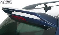 RDX Dachspoiler VW Passat 3C B6 Variant Kombi Heck Dach Spoiler Flügel Hinten