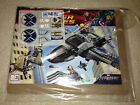 Lego NEW Instructions / Directions + Sticker Set ONLY for set 6869 - All 3 Books