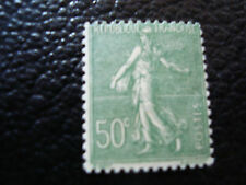 FRANCE - timbre yvert et tellier n° 198 n* (A5) stamp french (A)