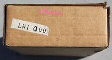 Hitachi LWI 000 110-120VAC input module