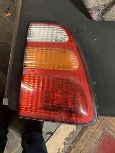 Toyota Land Cruiser Amazon N/s/rear Inner Light