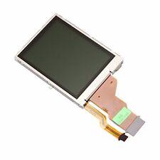 NUOVO LCD Display Schermo per Sony DSC H2 W30 W35 W40 fotocamera RETROILLUMINAZIONE MONITOR parte