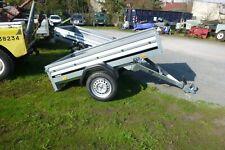 Pkw Anhänger Brenderup SUB1205 (Kippi 200) 750 Kg ungebremst 100km/h