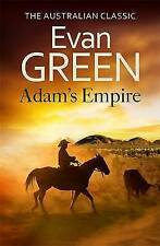 Adam's Empire by Evan Green (Paperback, 2016)