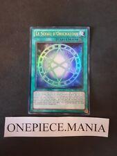 "Yu-Gi-Oh!  Le Sceau d'Orichalque"" LC03-FR001"