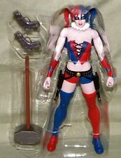 "HARLEY QUINN LOOSE DC Comics Collectibles Suicide Squad 7"" Action Figure"