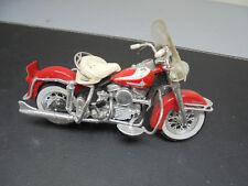 Maquette Harley-Davidson 1:18ème