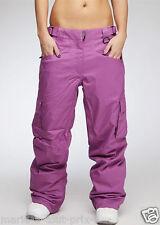 Pantalon femme de ski & snowboard WESTBEACH RENDEZVOUS S violet purple Snow pant