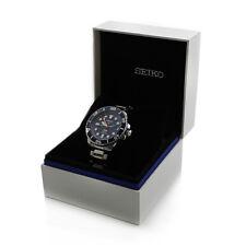 Seiko SNE435 Mens Prospex Solar Diver Wrist Watch PADI Special Edition