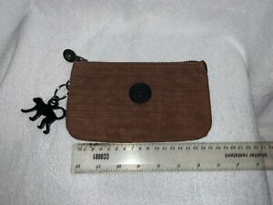 Kipling Zipped Pouch Used Good Condition