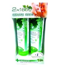 Dentiste Toothpaste Plus White Nighttime Herbapeutic Natural Extract 100g