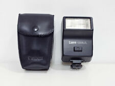 Universal Shoe Mount Flash Blitz - Canon Speedlite 188A + Case