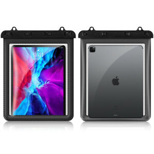 Waterproof Tablet Case Dry Bag Pouch for iPad Samsung Galaxy Acer Chromebook Tab