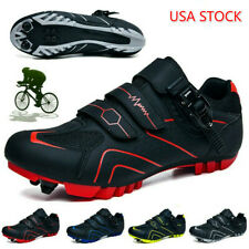 Professional Outdoor Bicycle Shoes MTB Cycling Shoes Men Self-Locking Bike Shoes