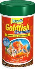 Tetra Goldfish Granules   Fish