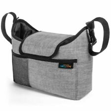 Stroller Organizer Bag By Awesome Baby Gear - Universal Travel Diaper Bag