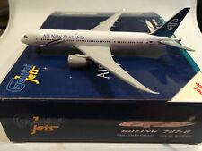 1/400 Gemini Jets Air New Zealand Boeing B787-819 ZK-GJA Star Alliance GJANZ671.